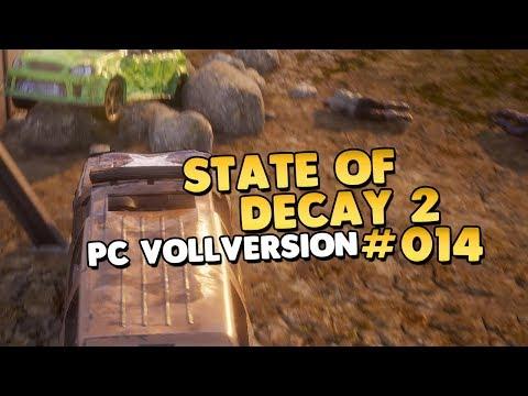 Let's Play State of Decay 2 Kampagne PC 👑 #014 [Gameplay][Deutsch][German]