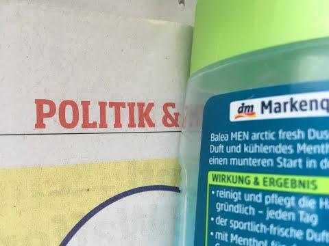 Lästermaul Ludger K. – Eigenmarken bei DM