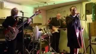 The Extras - Sugar Shaker - Live @ Ormskirk Rugby Club - 31st October 2015