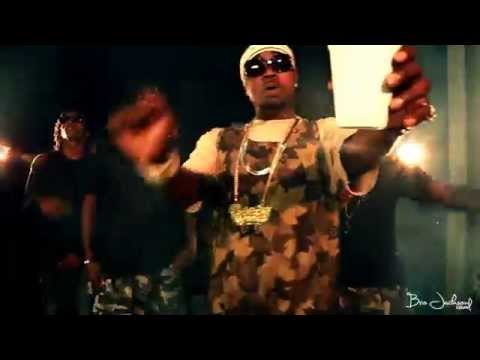 "Too Short Presents: Beeda Weeda ""Gas City"" (Official Music Video)"