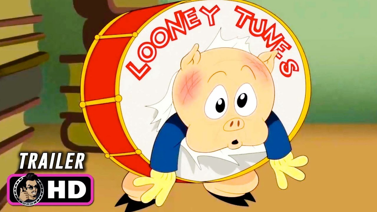 porkys preview looney tunes