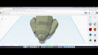 3D design and printing (Bronx Science Hackers)