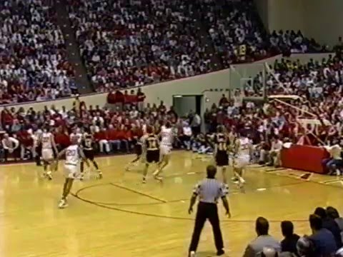 Iowa at Indiana - 2/12/94 (radio)