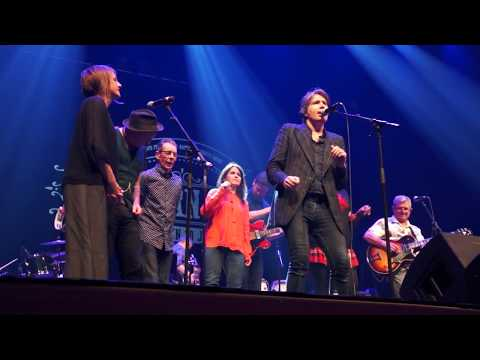 Justin Currie & Friends - 'The Weight' (Perth, 2017)