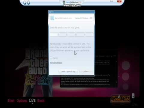gta 4 setup download without license key