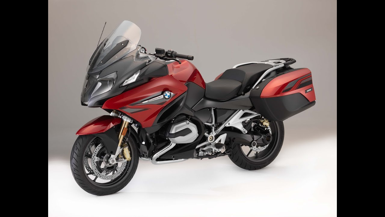 2018 bmw r1200rt updated with new color and equipment. Black Bedroom Furniture Sets. Home Design Ideas