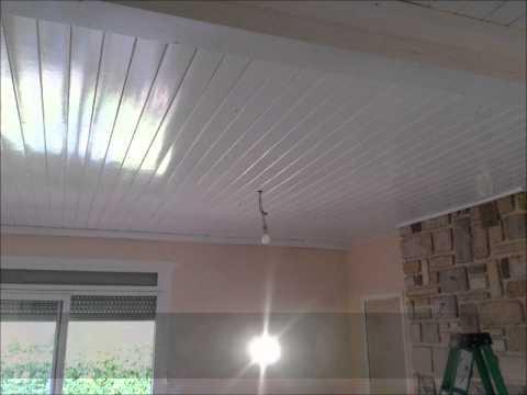 Professionnel Plafond Tendu  Youtube