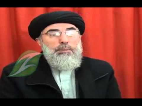 Eng Gulbadeen Hekmatyar Interview With Zhwandoon Television Part.2