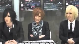 [Vietsub] MJP TV with Born and Diaura
