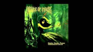 Cradle of Filth - Temptation (Heaven 17 Cover)