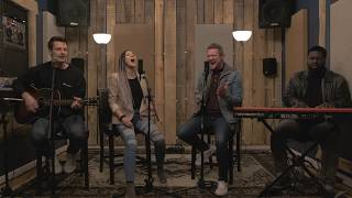 Goodness Of God (Live) - Adoration Music Acoustic Cover Feat. Brielle Nichole