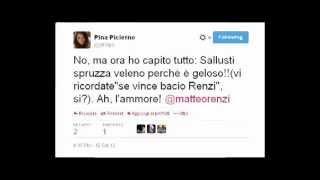 La renziana Pina Picierno (Quando sparava a zero contro Renzi) thumbnail
