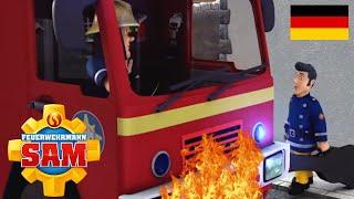 Feuerwehrmann Sam Deutsch Neue Folgen | Tag Gefahr durch das Meer -Beste Wasserrettungen Kinderfilm