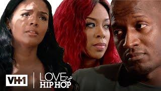 Rasheeda's Home Pregnant & Kirk Turns It Up | Season 2 Recap Part 1 | Love & Hip Hop: Atlanta