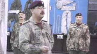 Canadian Military Parachute School - Part 1 of 2