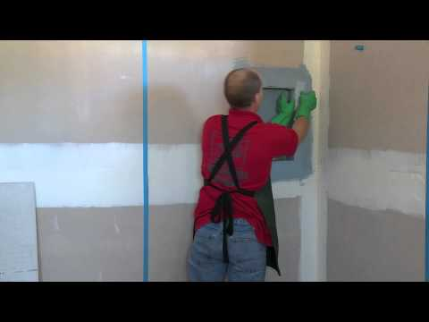 How To Waterproof A Shower - DIY At Bunnings