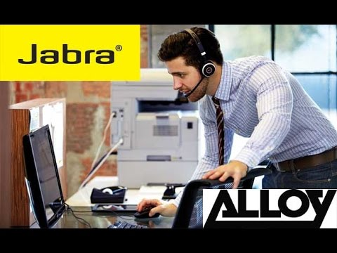 Jabra - Headsets Are More than just an Accessory