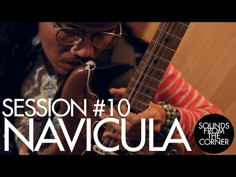 Sounds From The Corner : Session #10 Navicula