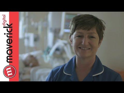 Maverick TV - Health Education England - Our Lives