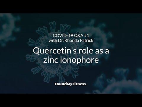 Quercetin is a