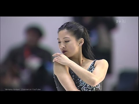"[HD] Michelle Kwan - ""East of Eden"" 2000/2001 GPF - Round 1 Short Program ミシェル・クワン Мишель Кван"