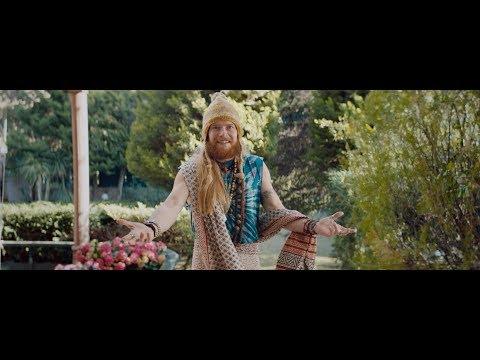 La Banque Postale - Vous avez le droit - Hippie