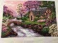 1098 весенний пейзаж Риолис , как сработала премета