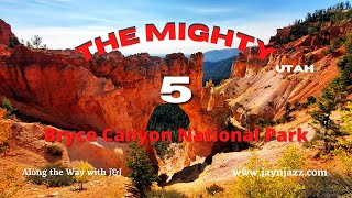 Bryce Canyon National Park in One Day - The Mighty 5 - Utah