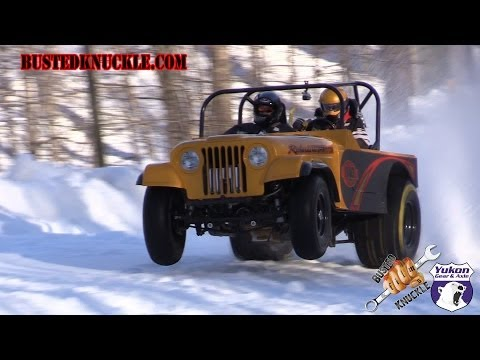 SNOW CHALLENGE FANS WIN A RIDE OF A LIFETIME