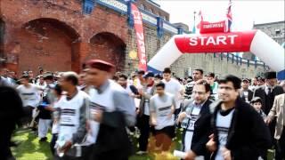 AMA UK Charity Challenge 2012 - Teaser Trailer