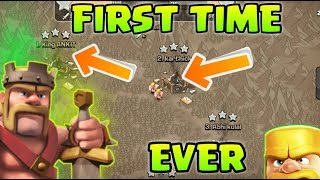 First Time Ever ! Titan Group War with FWA Clan ! clash of clans