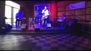 Live @Jazz@Jacks Dotsero #14