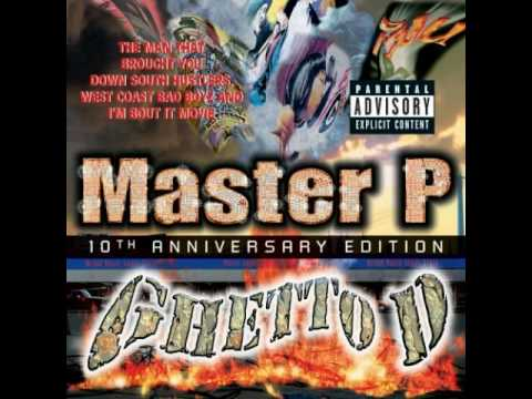 Master P - Weed & Money