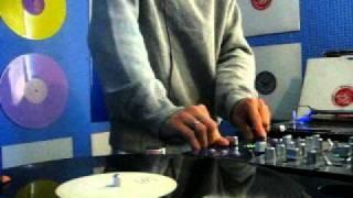 dj m x dub 5 minute mix uk garage
