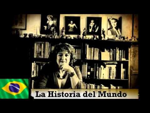 Diana Uribe - Historia de Brasil - Cap. 09 La ruta del oro (Goias)