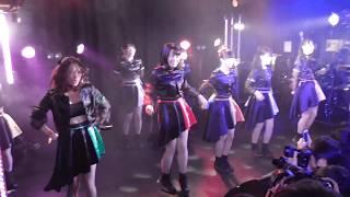 20171228 2017年ライブプロラストLIVE 北海道ご当地アイドル フルー...