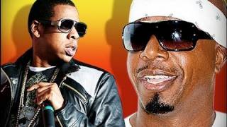 Download MC Hammer on Jay-Z