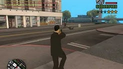 Nova eSports | OLD Yakuza & Hells Angels & 325 vs. Army & FBI & SAPD & LCN[+Mods]