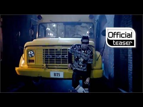 [Teaser] BTS(방탄소년단) _ No More Dream Trailer 2(노 모어 드림 트레일러2)