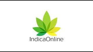 IndicaOnline Marijuana Delivery Software