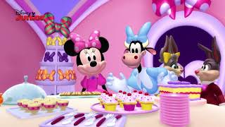Minnie Toons - Episódios Completos 1 - 5