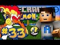 "Minecraft PIXELMON 3.0 - Episode #33 w/ Ali-A! - ""FIRE APE!"""