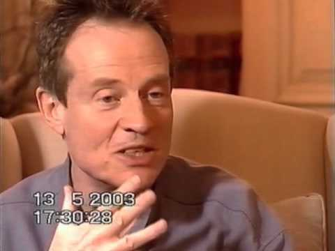 John Paul Jones Interview 2003