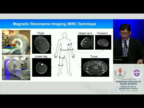 INVITED: (IS-PM09) Imaging the future of elite sports with metabolic Magnetic Resonance innovations