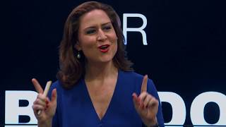 Why VCs and Angel Investors Say 'No' to entrepreneurs | Alicia Syrett | TEDxFultonStreet