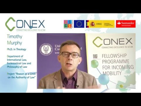 Timothy Murphy - CONEX