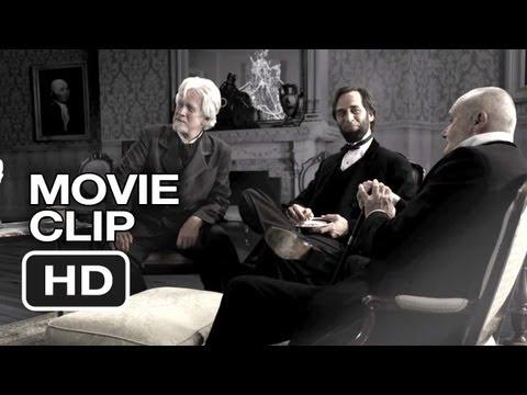 Saving Lincoln Movie   Christmas 2013  Tom Amandes Movie HD