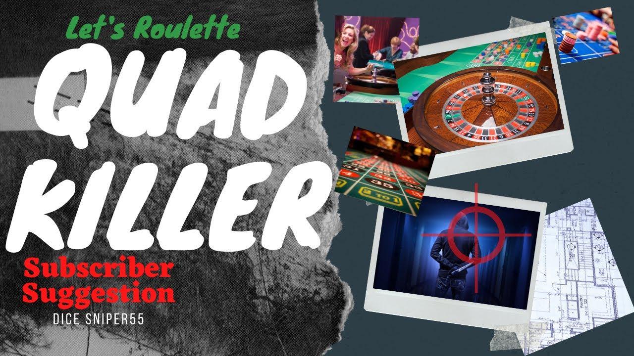 Roulette Killer System