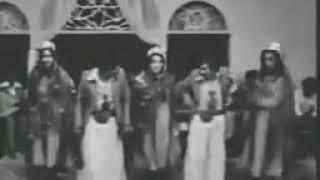 أجمل اغاني الحارثي مع الرقص الصنعاني