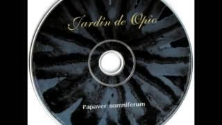 Jardín de Opio - Papaver Somniferum (Full Album)